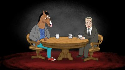 Season 01, Episode 01 The BoJack Horseman Story, Chapter One