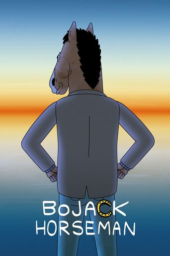 Watch BoJack Horseman