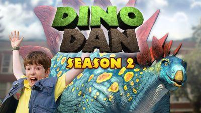 Season 02, Episode 04 Prehistoric Zoo / Cops & Dinos