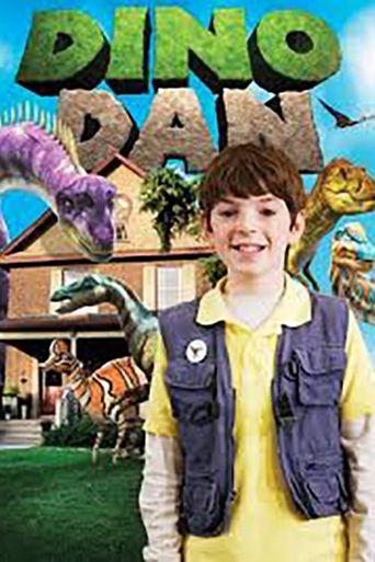 Dino Dan Poster