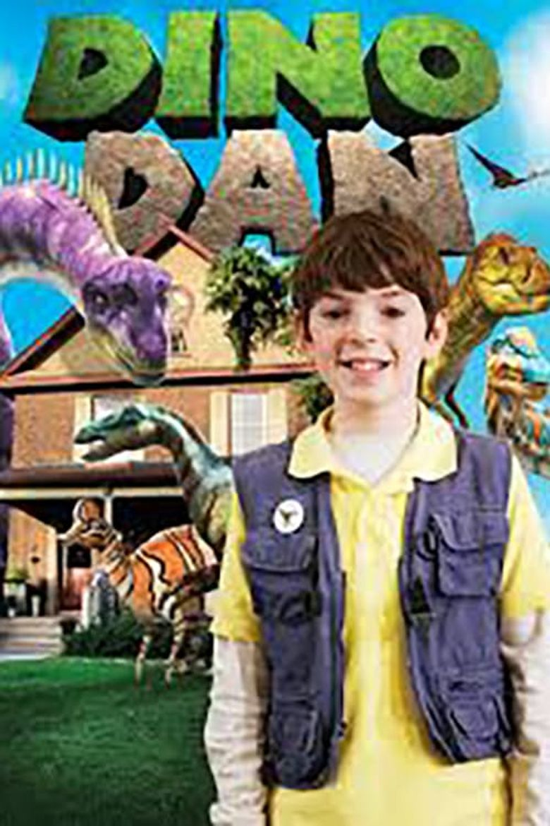 Watch Dino Dan