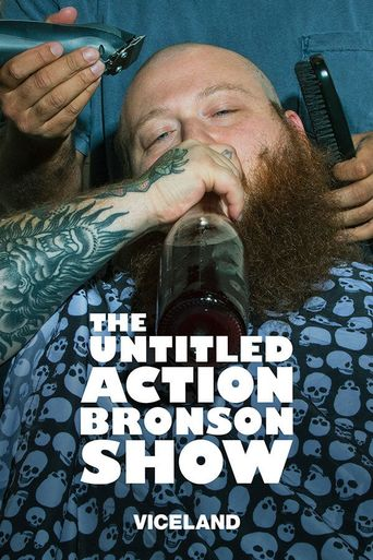 Watch The Untitled Action Bronson Show