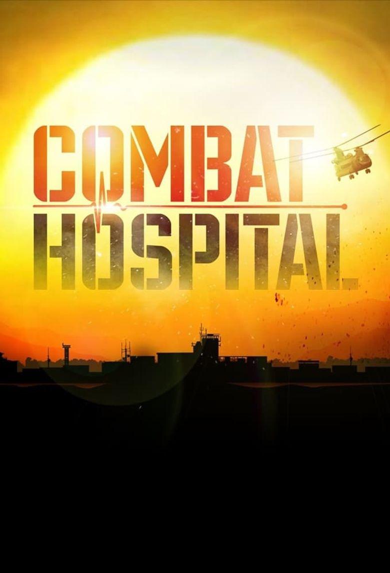 Combat Hospital Poster