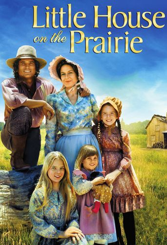 Watch Little House on the Prairie