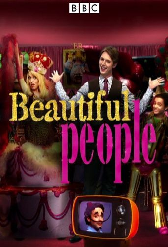 Beautiful People [2008] Poster
