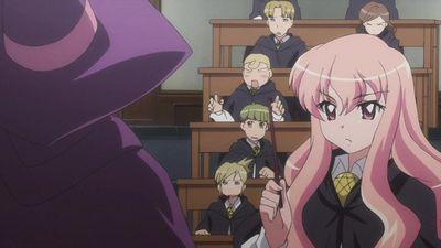 Season 01, Episode 01 Louise the Zero