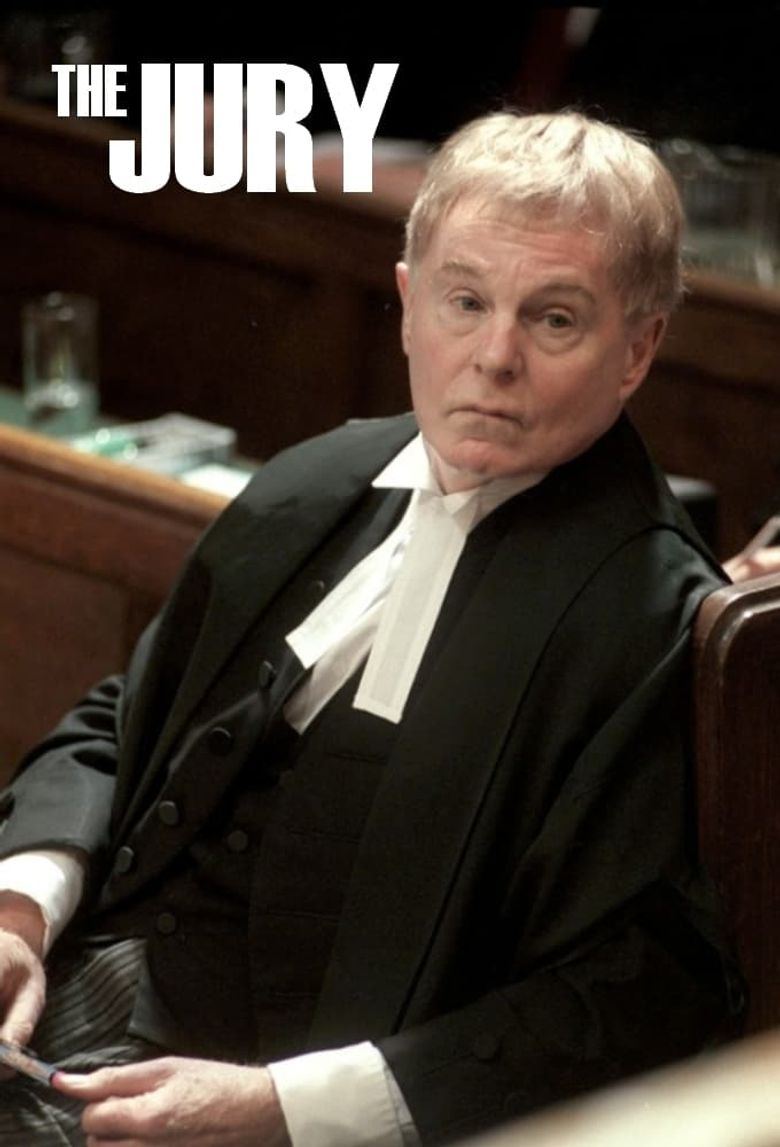 The Jury Poster
