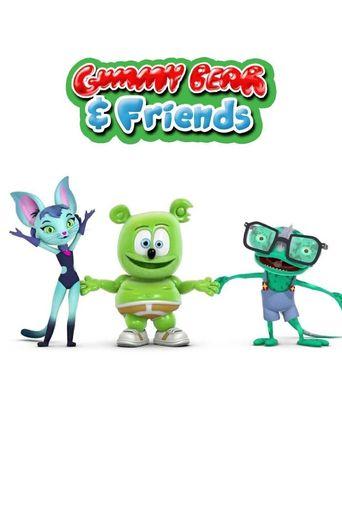Gummy Bear & Friends Poster