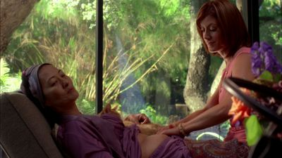 Season 03, Episode 06 Slip Slidin' Away