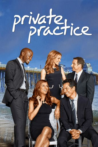 Watch Private Practice