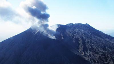 Season 01, Episode 03 Under the Volcano