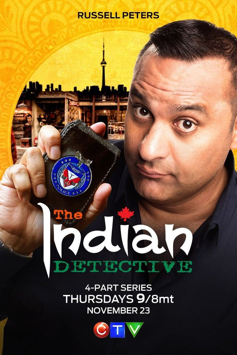 Watch The Indian Detective