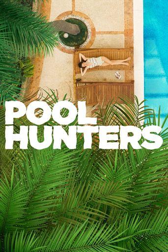 Pool Hunters Poster