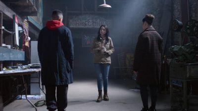 Season 01, Episode 07 Nadir