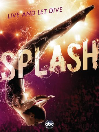 Splash (US) Poster