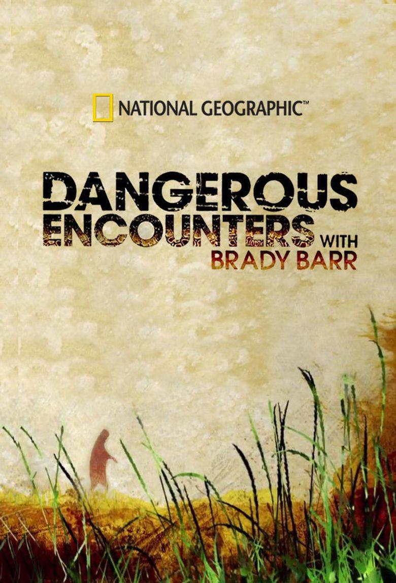 Dangerous Encounters Poster