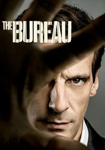 Watch The Bureau