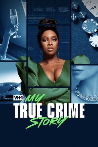 Vh1's My True Crime Story Poster