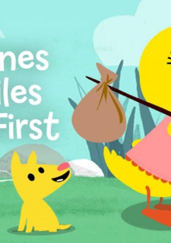 Canciones infantiles Poster