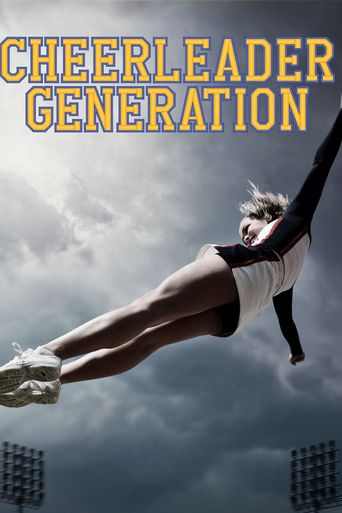 Cheerleader Generation Poster