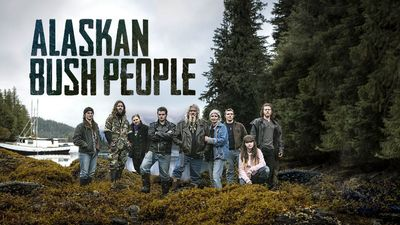 Season 01, Episode 02 Human Wolf Pack