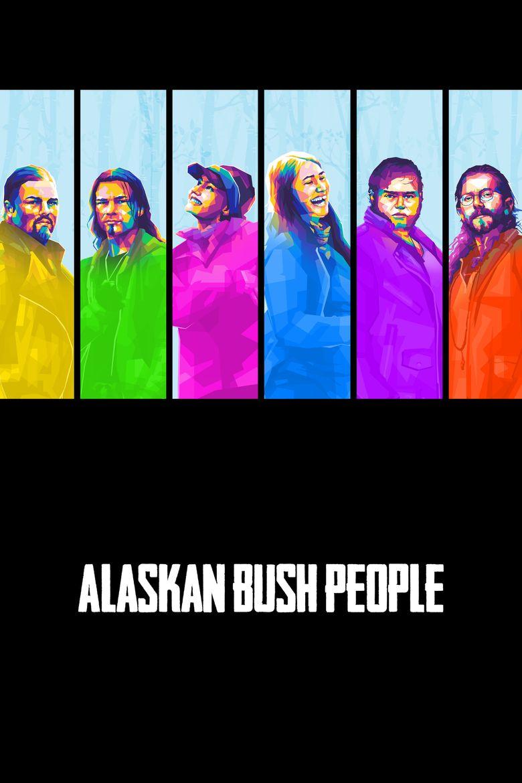 Watch Alaskan Bush People