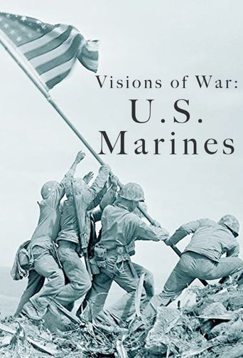 Visions of War: U.S. Marines Poster