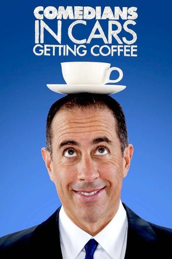Watch Comedians in Cars Getting Coffee