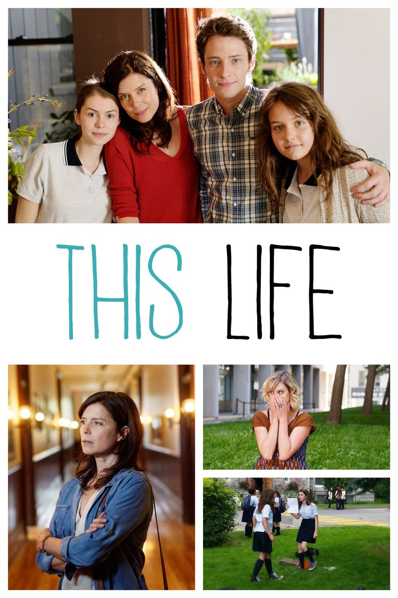 This Life Poster