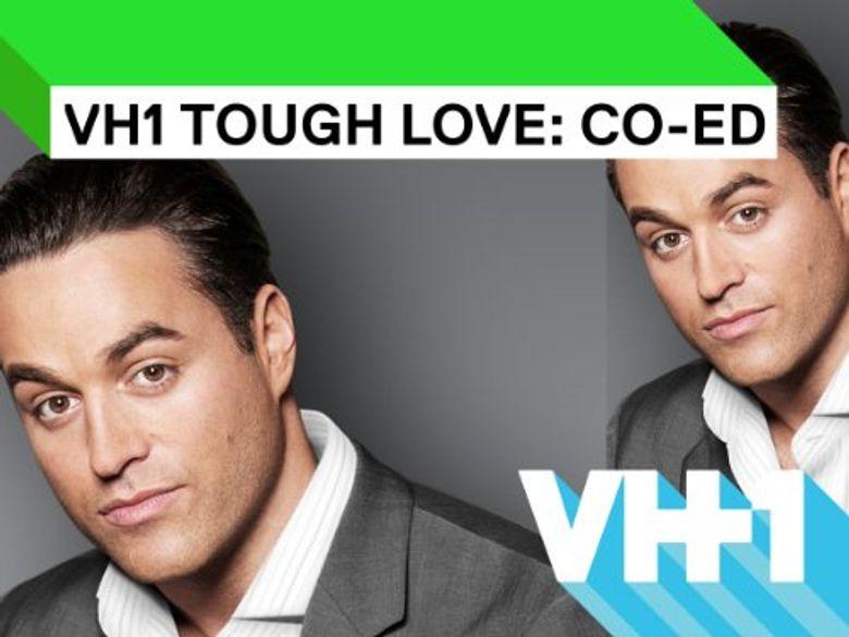 Tough Love Poster