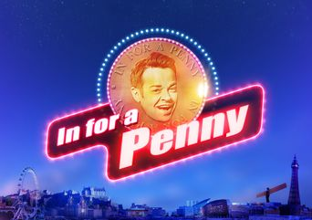 In For a Penny Poster