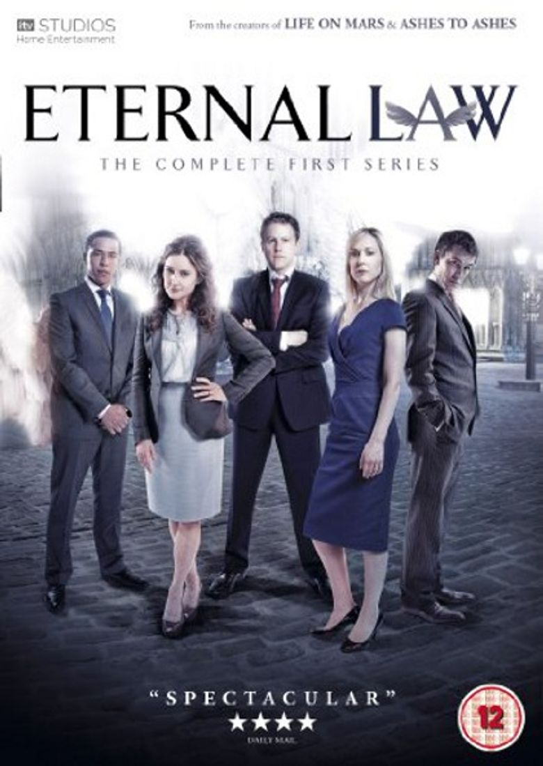 Eternal Law Poster