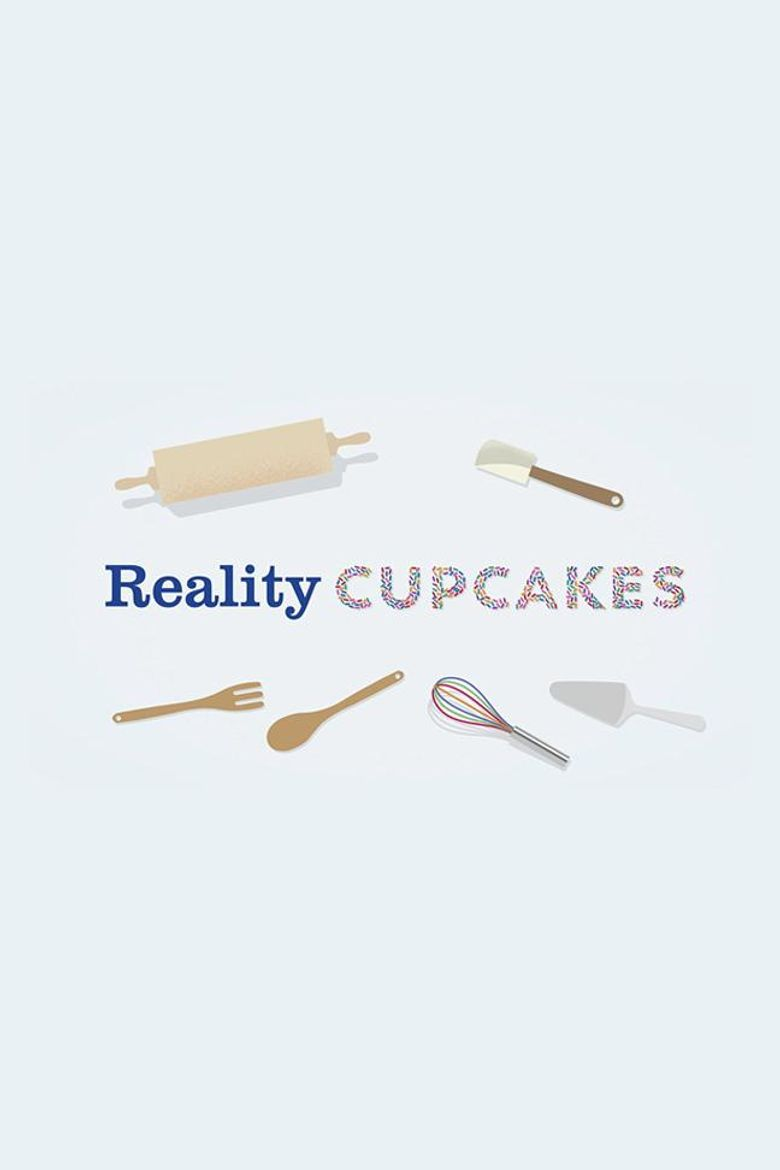 Reality Cupcakes Poster