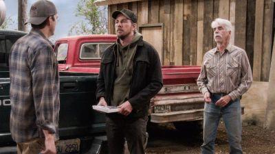 Season 03, Episode 17 Give Me One More Shot