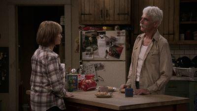 Season 03, Episode 08 Fresh Out of Forgiveness