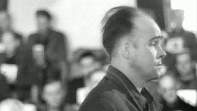 Season 01, Episode 07 Murder at The Vatican