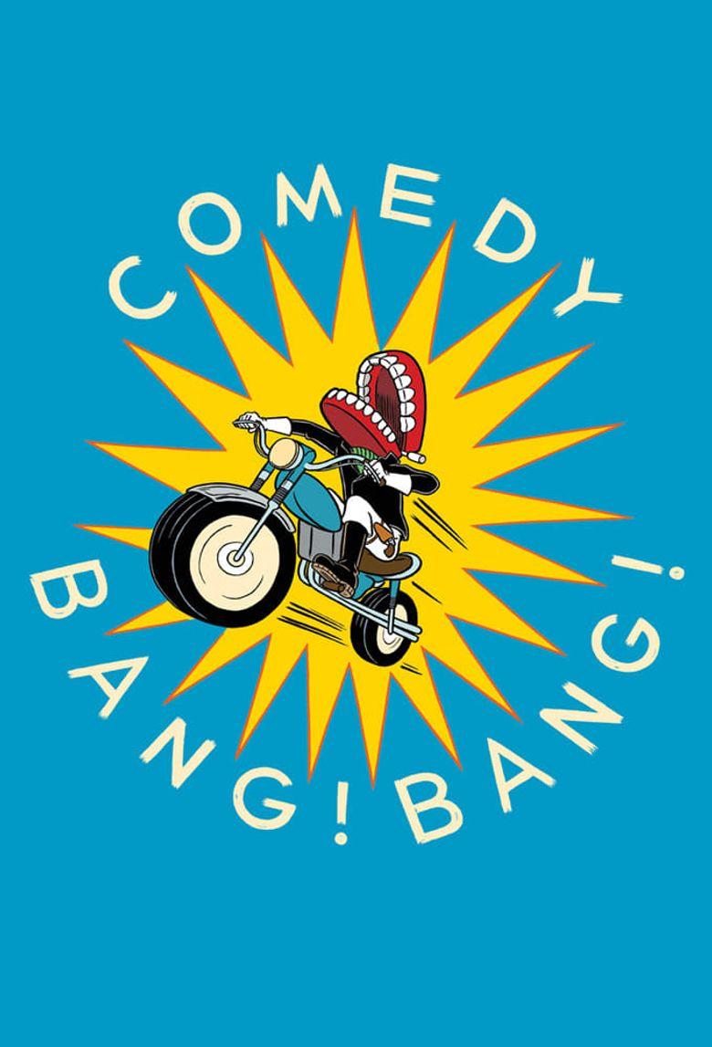 Watch Comedy Bang! Bang!