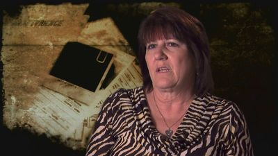 Season 18, Episode 04 Cold Cases