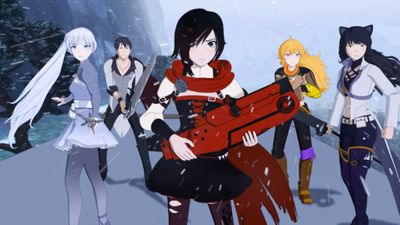 RWBY Season 6: Where To Watch Every Episode | Reelgood