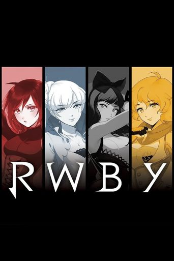 Watch RWBY