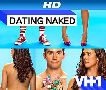 Dating Naked Poster