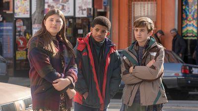 Season 04, Episode 16 New York, New York, New York