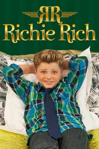 Richie Rich Poster