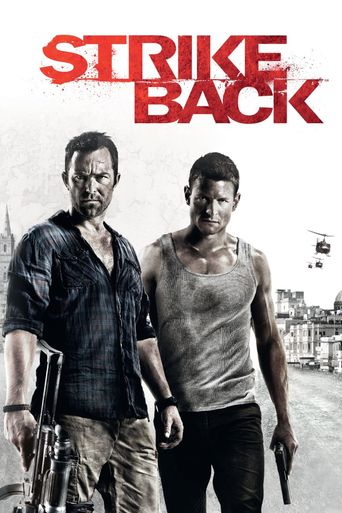 Watch Strike Back