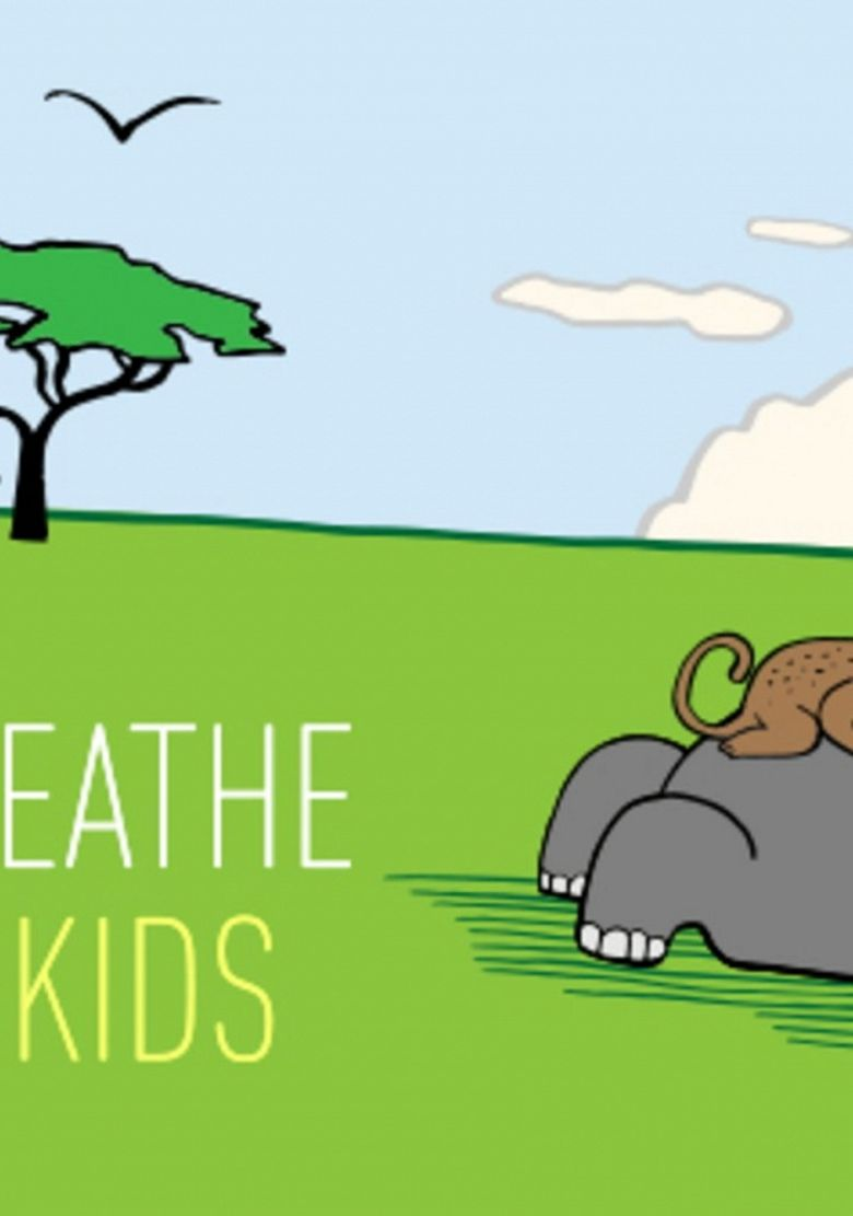 Stop, Breathe & Think Kids: Mindful Games Poster
