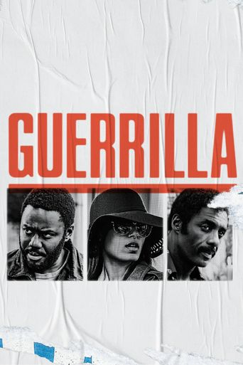 Watch Guerrilla