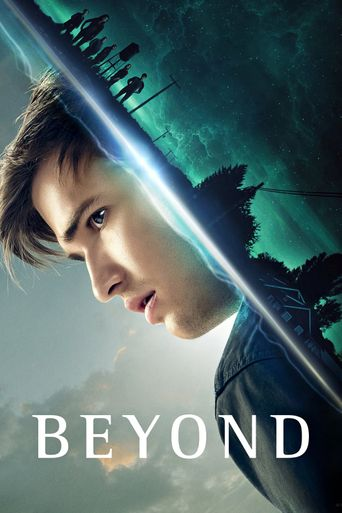 Watch Beyond