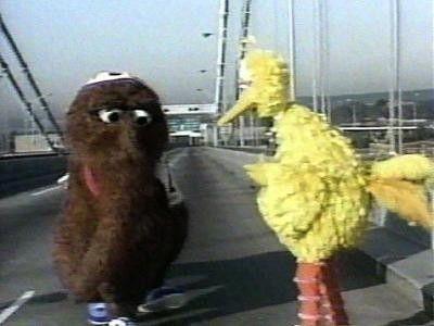 Season 15, Episode 01 Gordon and Snuffy Run the NYC Marathon