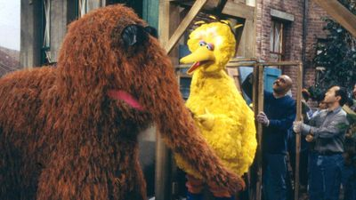 Sesame Street Season 32: Where To Watch Every Episode | Reelgood