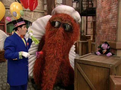 Season 36, Episode 03 Health Food Game Show